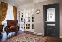Коллекция межкомнатных дверей Элит