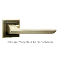 ASPECTO A-64-30 S.CHROME