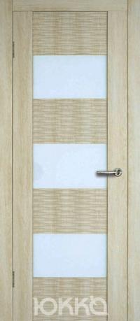 Межкомнатная дверь Ф1-3D