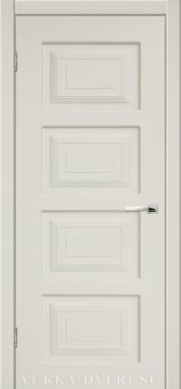 Межкомнатная дверь GR-02 ДГ