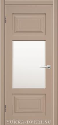 Межкомнатная дверь GR-03 со стеклом