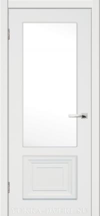 Межкомнатная дверь GR-05 со стеклом
