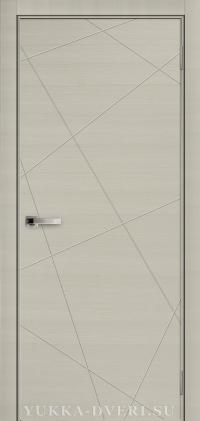 Межкомнатная дверь Лайн 8