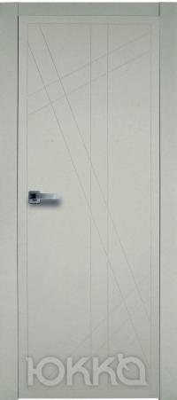 Межкомнатная дверь Лайн 18