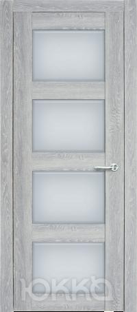 Межкомнатная дверь Аллюр 2 ДО