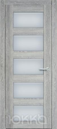 Межкомнатная дверь Аллюр 3 ДО