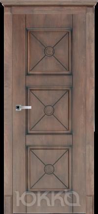 Межкомнатная дверь Данте 3