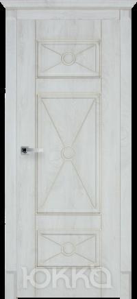 Межкомнатная дверь Данте 4