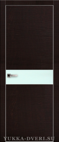 Межкомнатная дверь Платинум 6