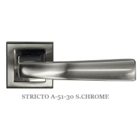 STRICTO A-51-30 S.CHROME.