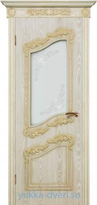 Межкомнатная дверь Афродита ДО