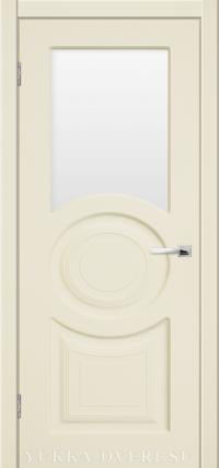 Межкомнатная дверь GR-01 ДО