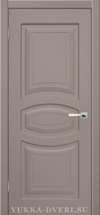 Межкомнатная глухая дверь GR-04