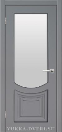 Межкомнатная дверь GR-06 ДО