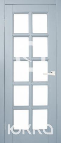 Межкомнатная дверь К16 ДО