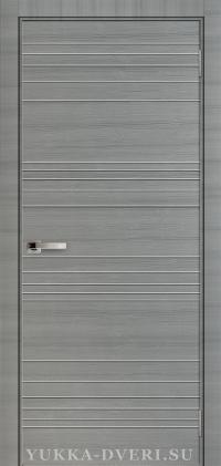Межкомнатная дверь Лайн 9