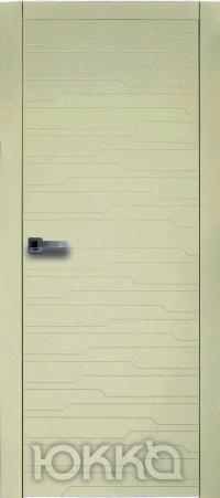 Межкомнатная дверь Лайн 11