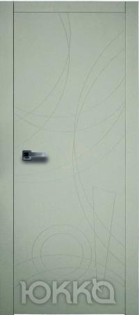Межкомнатная дверь Лайн 13