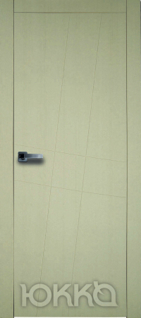Межкомнатная дверь Лайн 16
