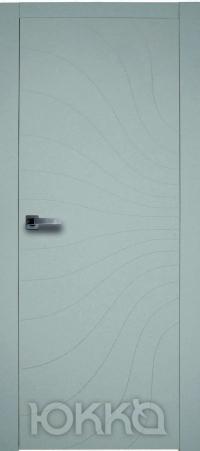 Межкомнатная дверь Лайн 17