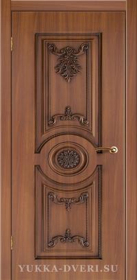Межкомнатная дверь Аллегра ДГ