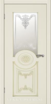 Межкомнатная дверь Аллегра ДО