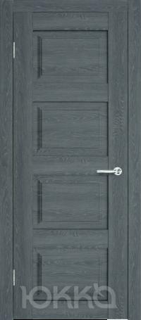 Межкомнатная дверь Аллюр 2 ДГ