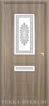 Межкомнатная дверь Альта ДО