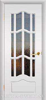 Межкомнатная дверь Ампир ДО