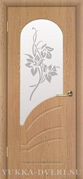 Межкомнатная дверь Арена ДО