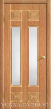 Межкомнатная дверь Атлант ДО
