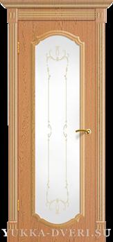 Межкомнатная дверь Беллини ДО