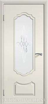 Межкомнатная дверь Богема ДО