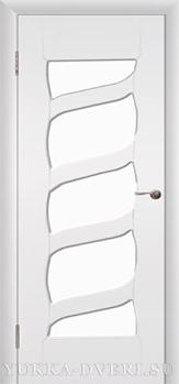 Межкомнатная дверь Бриз ДО