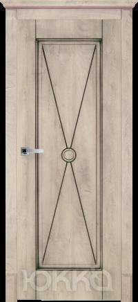 Межкомнатная дверь Данте 1 ДГ