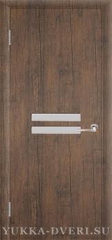 Межкомнатная дверь Домино 1 ДО
