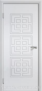 Межкомнатная дверь Фаворит ДГ