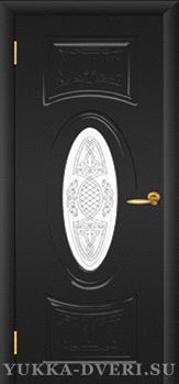Межкомнатная дверь Гармония ДО