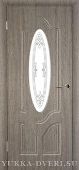 Межкомнатная дверь Глория ДО