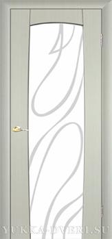 Межкомнатная дверь Италия