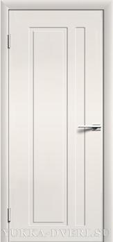 Межкомнатная дверь Джулия ДГ  из мебельного щита покрытые экошпоном