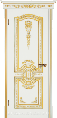 Межкомнатная дверь Каллиста ДГ