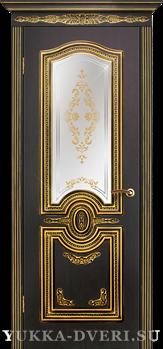 Межкомнатная дверь Каллиста ДО