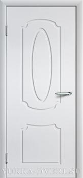 Межкомнатная дверь Корсика ДГ