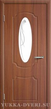Межкомнатная дверь Корсика ДО