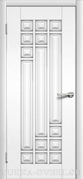 Межкомнатная дверь Крон ДГ