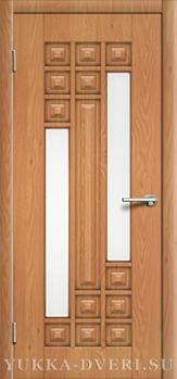Межкомнатная дверь Крон ДО
