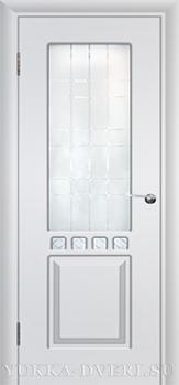 Межкомнатная дверь L 001 ДО