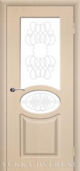 Межкомнатная дверь L 005 ДО