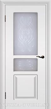 Межкомнатная дверь L 006 ДО